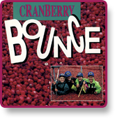Cranberry Bounce