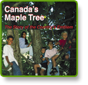 Canada's Maple Tree